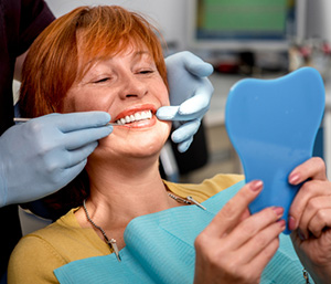 Cosmetic Dental Treatments in Spokane area