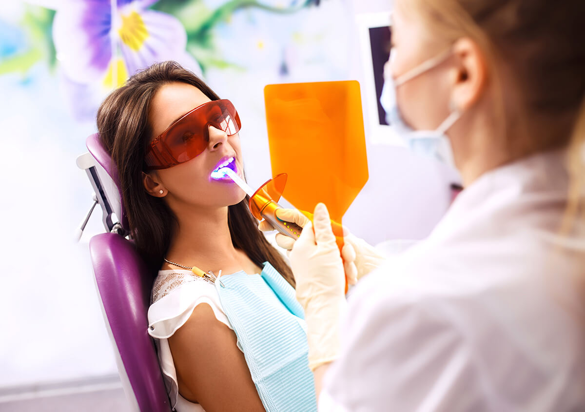 Learn the Benefits of Laser Dentistry Treatments by Visiting Richard D Weigand Dds in Spokane, Wa Area